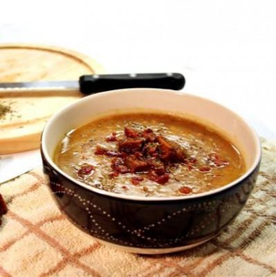 מרק קובה- חמוסטה