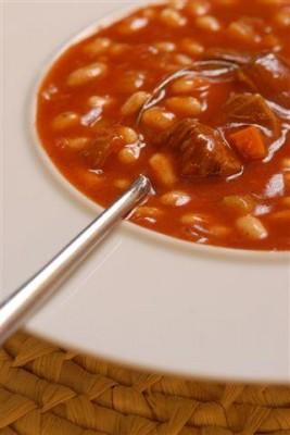 מרק קובה סלק