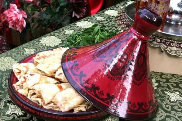 מופלטה מרוקאית למוצאי חג הפסח