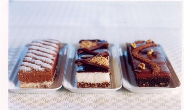 עוגת קוקוס ושוקולד לפסח