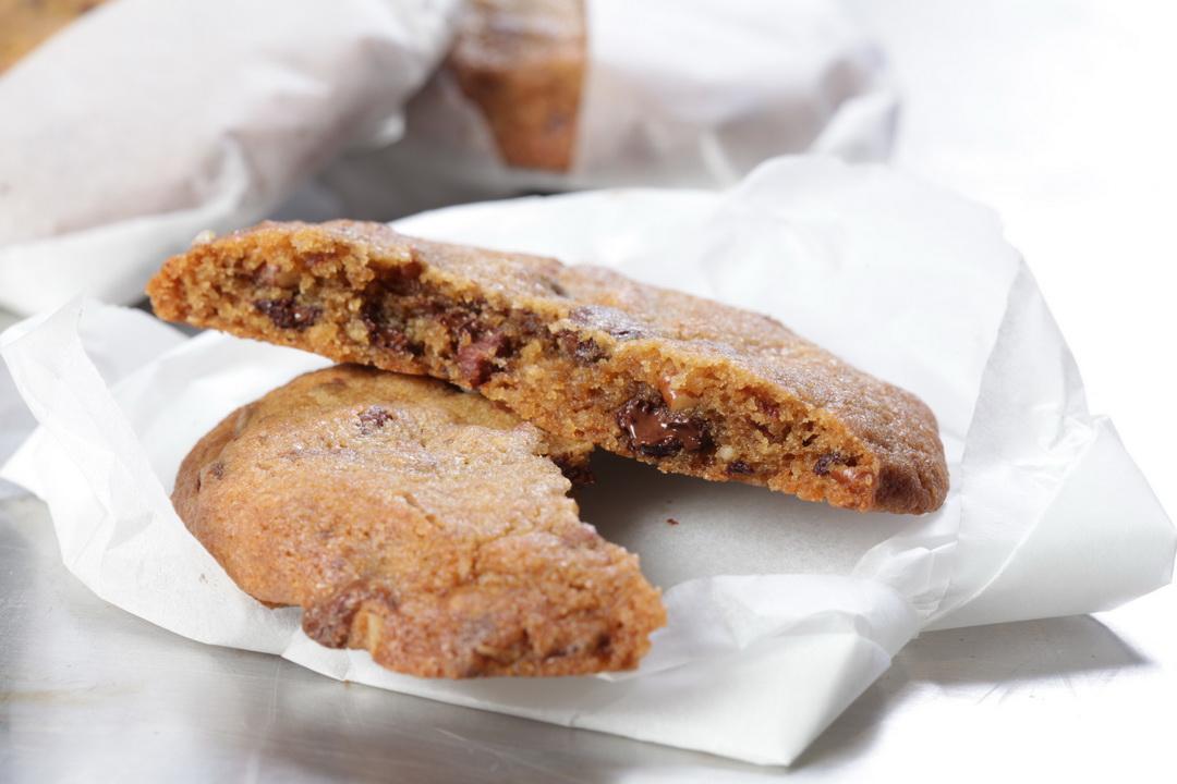 מתכון חגיגי לעוגיות שוקוצ'יפס