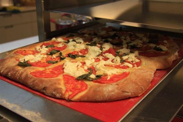 מתכון לפיצה איטלקית משובחת