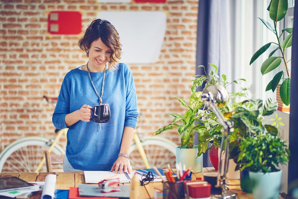 איך לבנות עסק ביתי לעיצוב גרפי