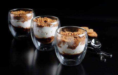 מתכון למוס קרמל מתוק מלוח