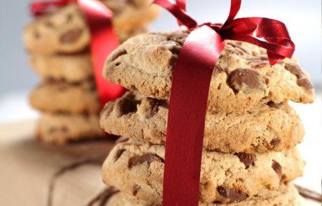 מתכון עוגיות שוקולד צ'יפס – מתנה מושלמת