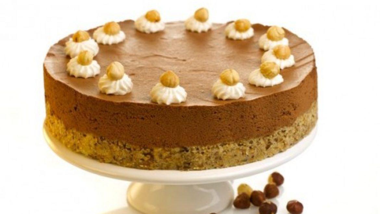 מתכון פאי שוקולד חגיגי כשר לפסח