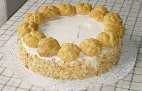 עוגת גבינה פשוטה וקלה להכנה