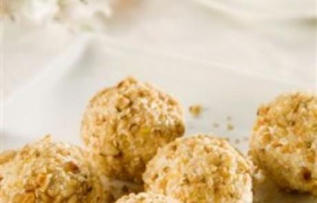 מתכון חלבי לשבועות: לחמניות גבינה