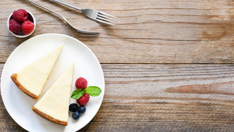 עוגת ניו יורק צ'יז קייק