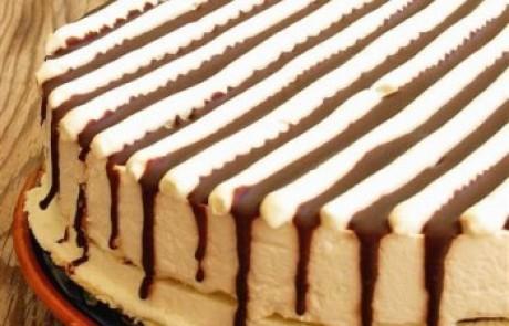 מתכון חגיגי לשבועות: עוגת גבינה שוויצרית