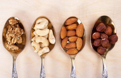טיפים לצריכת חטיפים  בדרך בריאה וחיובית מבלי להעלות במשקל