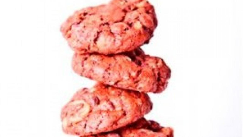 מתכוני עוגיות שוקולד צ'יפס ללא קמח לפסח