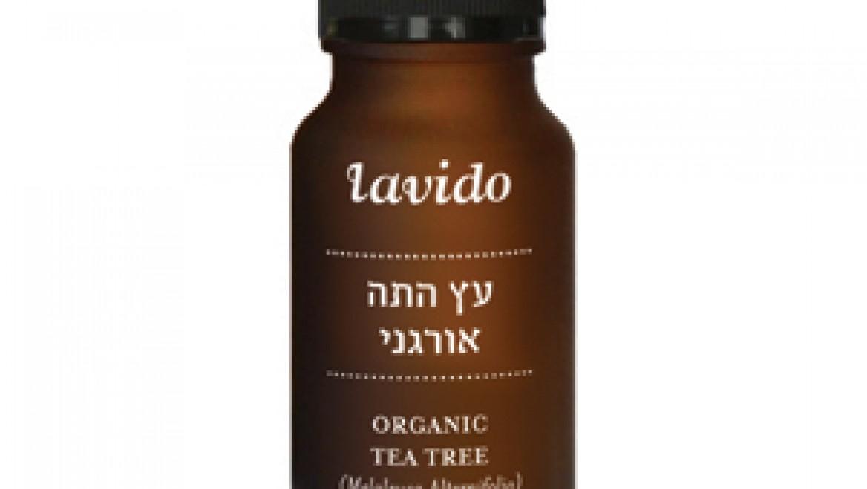שמן עץ התה – החלופה של האנטיביוטיקה
