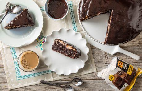 מתכון לעוגת שוקולד כשרה לפסח