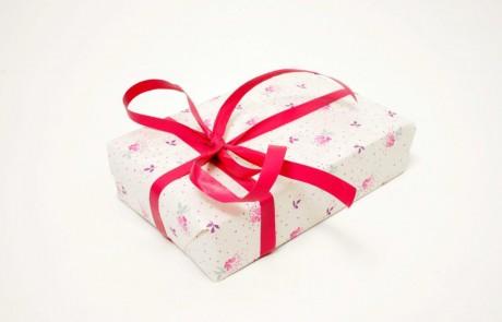 חמש דרכים מקוריות להענקת מתנת יום הולדת