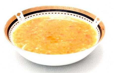 מרק כרוב