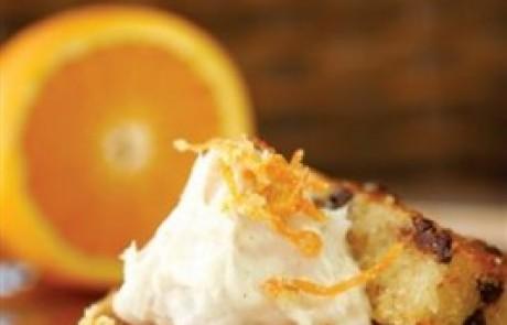מתכון לשבועות: עוגת סולת וקרם מסקרפונה מתובל