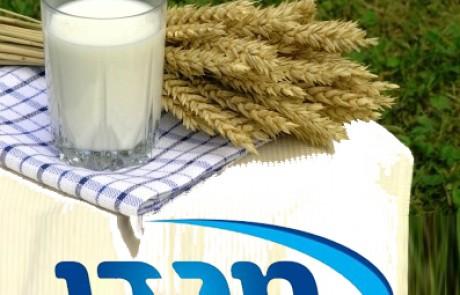 היתרונות הבריאותיים של מוצרי החלב