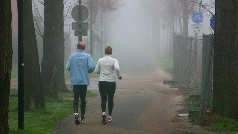 עשרת הדיברות לרצי מרתון