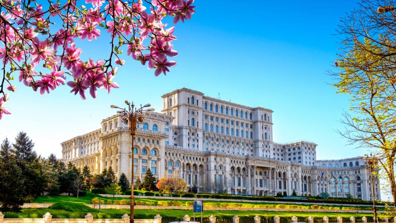 לחצות את רומניה ברכב