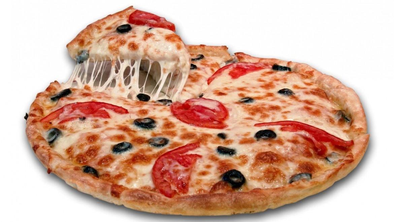 מתכון לפיצה