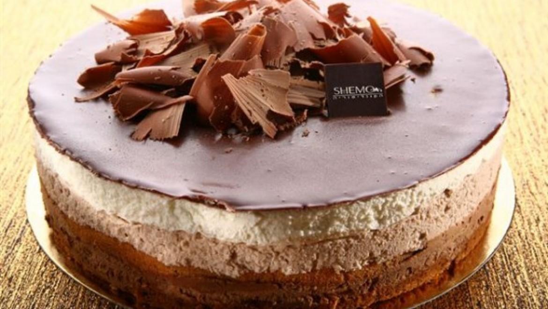 עוגת ג'פונז