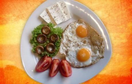 7 סיבות לאכול ארוחת בוקר מזינה