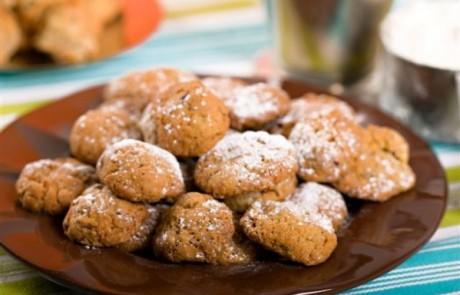 מתכון לעוגיות אול בראן