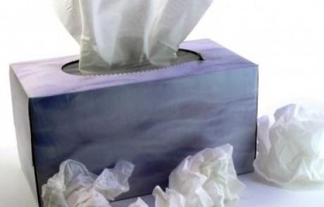 טיפים טבעיים למניעת צינון ושפעת
