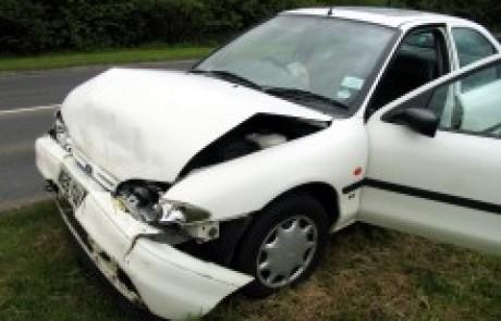 פרמיה על ביטוח רכב לאחר תאונה