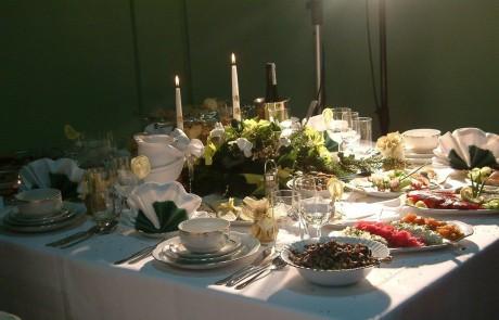חג קציר השבחים: כך תהפכו למאסטר שף ב'שבועות' הקרוב