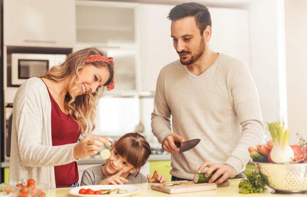 כיצד לשמור על הערכים המזינים במזון שאנו אוכלים ⛹️♀️