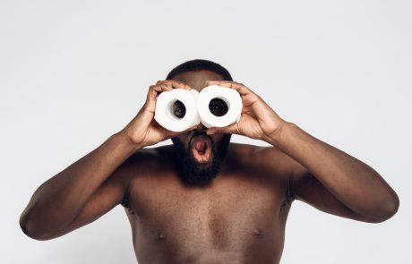 חוסר נוחיות – 5 הטעיות הנפוצות שאפשר לעשות בשירותים