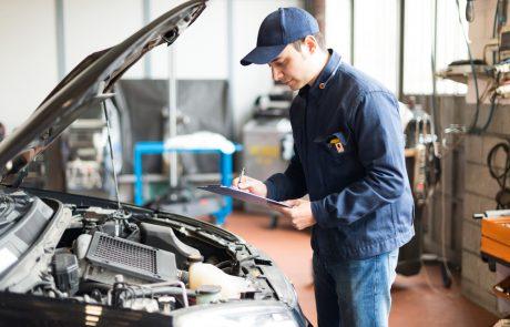 מה כדאי לבצע לפני מבחן רישוי לרכב?