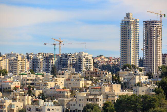"""לשנה הבאה בירושלים הבנויה: מה חדש בענף הנדל""""ן בעיר הבירה של ישראל?"""