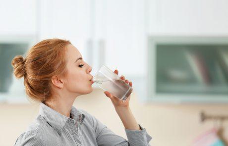 עובדות מרתקות על הקשר בין מים לבריאות
